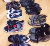 Обувь 30р