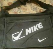 Сумка портфель школьная
