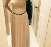 Новое шикарное платье с биркой xs Mohito