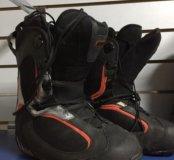 Ботинки для сноуборда 42 размер