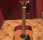 Гитара новая Martinez