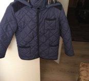 Куртка Zara р 110