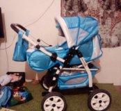 Продается новая детская коляска