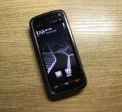 Nokia 5800d-1