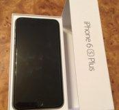 Продам IPhone 6s Plus 128 gb Grey