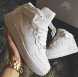 🛍ЗИМНИЕ🛍Nike Air Force🛍 (Все размеры)