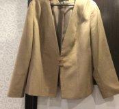 Пиджак 54 р-р