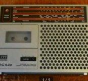 Радио, много радио.