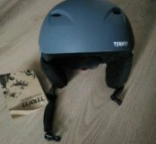 Новый шлем Termit,размер L