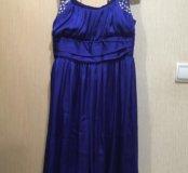 Платье новое с биокой