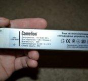 Блок питания CAMELION LDW-03-30