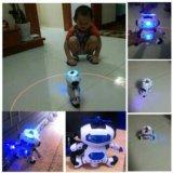 БРОНЬ Новая Игрушка Робот