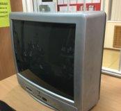 Телевизор JVC av-21a4ee