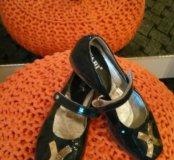 Туфли детские FABI