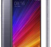 Новый Xiaomi Mi 5S (Mi5S) (3/64 Гб) Gray