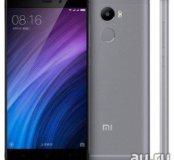 Новый Xiaomi Redmi 4 PRO 3/32Gb Grey