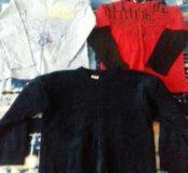 одежда для мальчика 11-13 лет