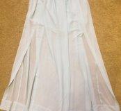 Длинная юбка Kira plastinina