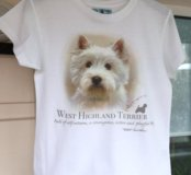 Фанатам West Highland White Terrier