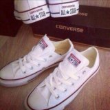 Кеды Converse