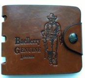 Кошелек бумажник мужской Baellerry