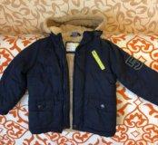 Демесизонная курточка