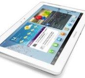 планшет Samsung P5100 3g белый