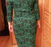 Платье новое, р.54-56