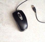 Компьютерная мышь Logitech