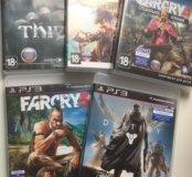 5 игр на PS3