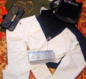 Вещи и сумочки пакетом