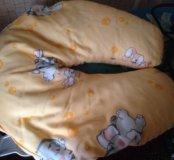 Подушка для беременных женщин