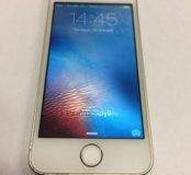 Apple iPhone 5s Gold 32 GB (б/у)