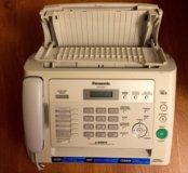Факс Panasonic KX-FL423