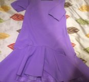 Классное совершенно новое платье!!!