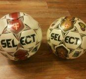 Новые ! Футбольные мячи!