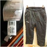 Балоневые штаны (новые)