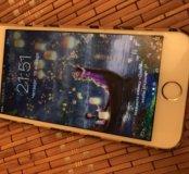 iPhone 6 128 Gold оригинал