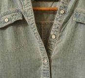 Платье джинсовое Cindy Crowford for C&A