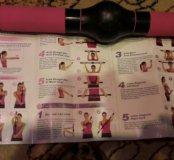 Тренажор для груди