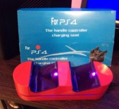 PS4 Зарядная Станция