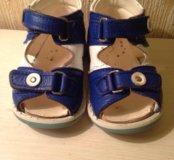 Ортопедические сандали таши орто