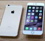 Айфон 6 64 гб золотистый