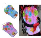 Новый чехол матрасик в стульчик или коляску