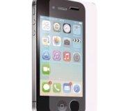 Защитное стекло для iPhone 4/ 4S