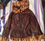 Куртка Paola Pelle