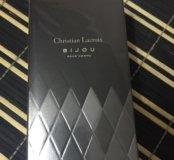Парфюмерная вода Christian Lacroix Bijou