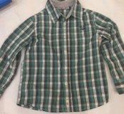 Рубашка mexx детская