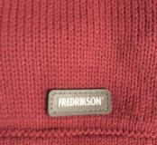 Зимняя детская шапка Fredrikson