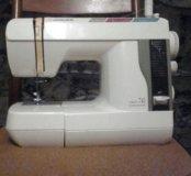 Швейная машинка тел 89779475694 без торга